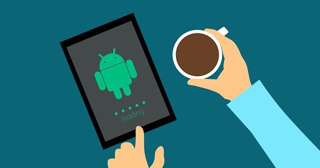 android v tabletu