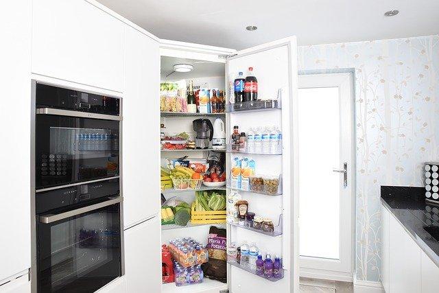 Staráme se o ledničku správně?